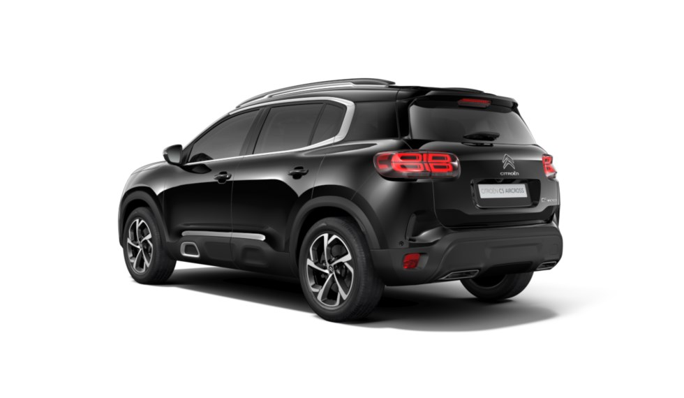 C5 Aircross Black_back